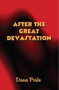 After the Great Devastation front cover