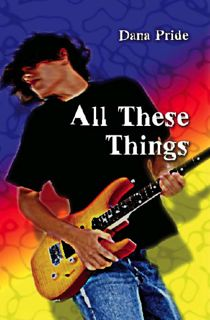 All These Things cover