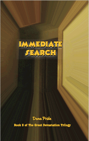 Immediate Search cover