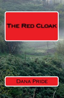 The Red Cloak cover